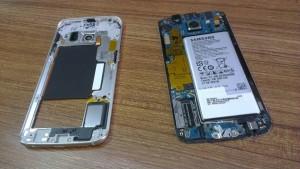 Samsung Galaxy S6 Edge Ekran Değişimi (10)