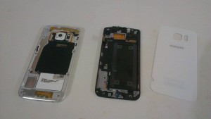 Samsung Galaxy S6 Edge Ekran Değişimi (11)