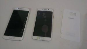 Samsung Galaxy S6 Edge Ekran Değişimi (5)
