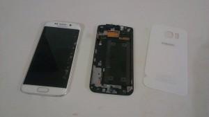 Samsung Galaxy S6 Edge Ekran Değişimi (6)